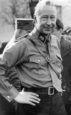 Prinz Wilhem Von Hohenzollern. SA.