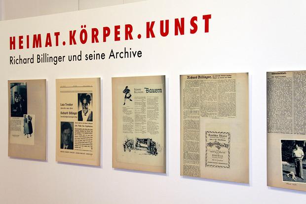 """Richard Billinger, vor dem Krieg, war Literaturpreis der Stadt Wien (1924), Kleist-Preis für """"Rauhnacht"""", gemeinsam mit Else Lasker-Schüler (1932), Gaukulturpreis von Oberdonau (1940),Literaturpreis der Stadt München (1942),Raimundpreis der Stadt Wien ((1943)"""
