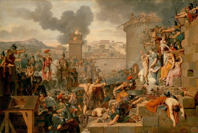 Caraffe,_Armand-Charles_-_Metellus_Raising_the_Siege