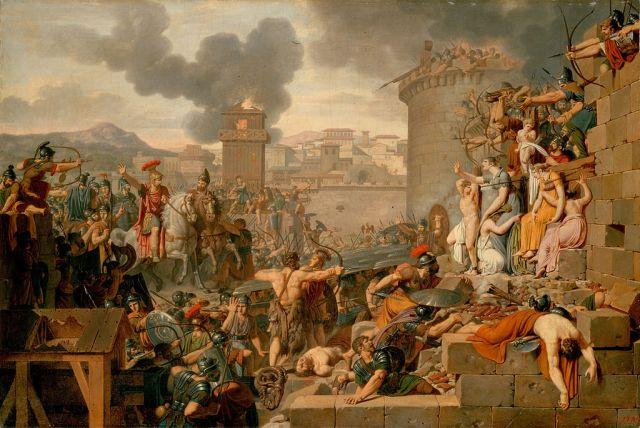 Caraffe,_Armand-Charles_-_Metellus_Raising_the_Siege