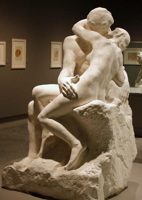 Rodin, el bso