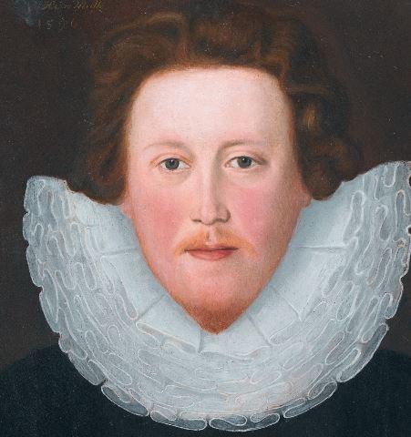 Sir Henry Neville.
