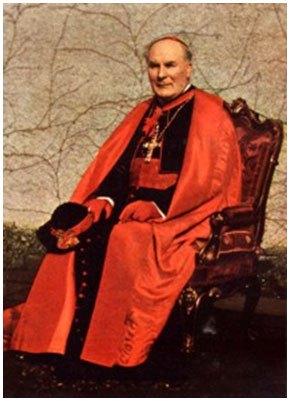 Cardinal Faulhaber