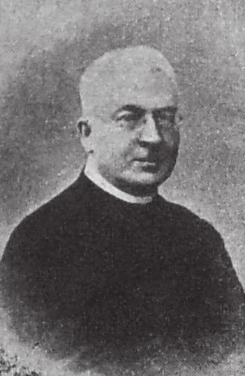 Padre Guido Mattiusi, S.J.