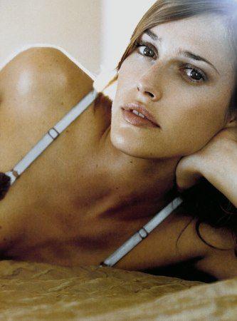 Laura Cisneros, modelo española de Alta moda.